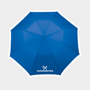 "Picture of 58"" Auto Folding Umbrella"