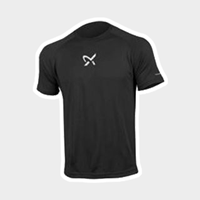Picture of Black Dri Fit T-Shirts