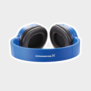 Picture of Bolton Foldable Bluethooth Headphones