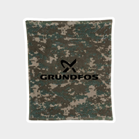 Picture of Camo Towel