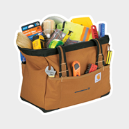 "Picture of Carhartt Signature 14"" Tool Bag"