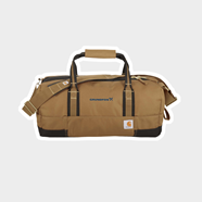 "Picture of Carhartt Signature 20"" Work Duffel Bag"