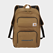 Picture of Carhartt Signature Standard Work Compu-Backpack