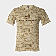 Picture of Digital Sand Camo T-Shirt