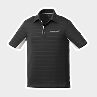 Picture of Black Elevate Dri Fit Shirt