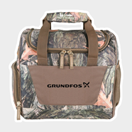 Picture of Hunt Valley Camo Cooler Bag
