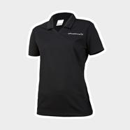 Picture of Ladies' Black Nike Shirt