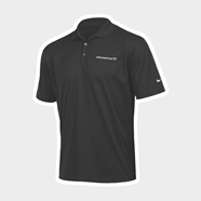 Picture of Men's Black Dri-FIT Nike Shirt