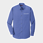 Picture of Men's Red House Non-Iron Shirt