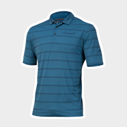 Picture of Men's Striped Blue Nike Shirt