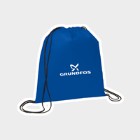 Picture of Non-Woven Drawstring Sportpack