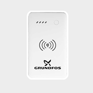 Picture of Qi Wireless Charging, 4,000 mah Power Bank