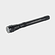 Picture of Telescopic LED Magnetic Flashlight
