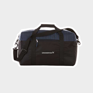 "Picture of Two Tone Heather 18"" Duffel Bag"