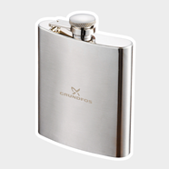 Picture of Zippo 8 Oz Hip Flask