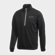 Picture of Puma LS Knit Pullover Jacket (regular price $123)