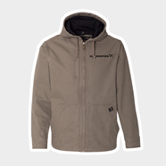 Picture of DRI DUCK Canvas Jacket with Thermal Lining