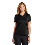 Picture of Ladies Nike Dry Essential Solid Polo