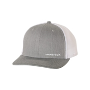 Picture of Richardson - Snapback Trucker Cap