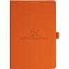 Picture of Nova Soft Deboss Plus Bound JournalBook