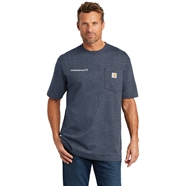 Picture of Carhartt ® Workwear Pocket Short Sleeve T-Shirt