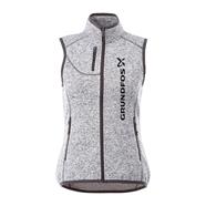 Picture of Ladies Fontaine Knit Vest