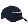 Picture of Navy Soft Brushed Canvas Hat