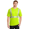 Picture of Cornerstone ANSI 107 Class 2 Safety T-shirt