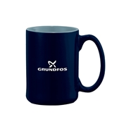 Picture of Navy 14oz Ceramic Mug